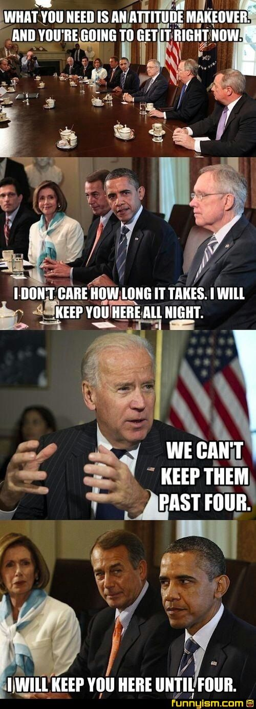 Using mean girls quotes with politics? This could only get better