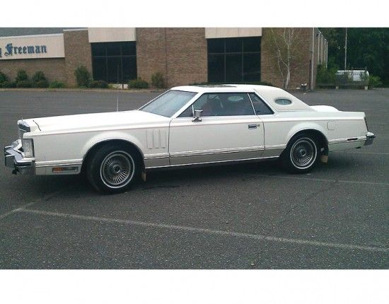 1979 Ford lincoln | 1979 Ford LINCOLN