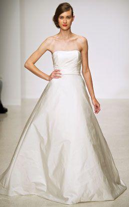 Paige, Amsale Bridal, Wedding Dress
