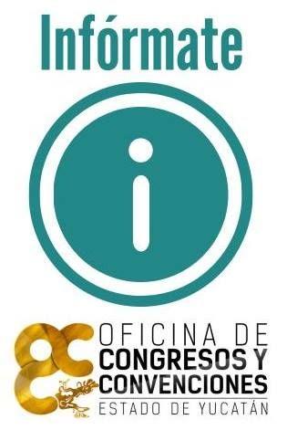 Conoce más, acerca de los servicios que otorga esta Oficina de Congresos y Convenciones de Yucatán.  www.occyucatan.com