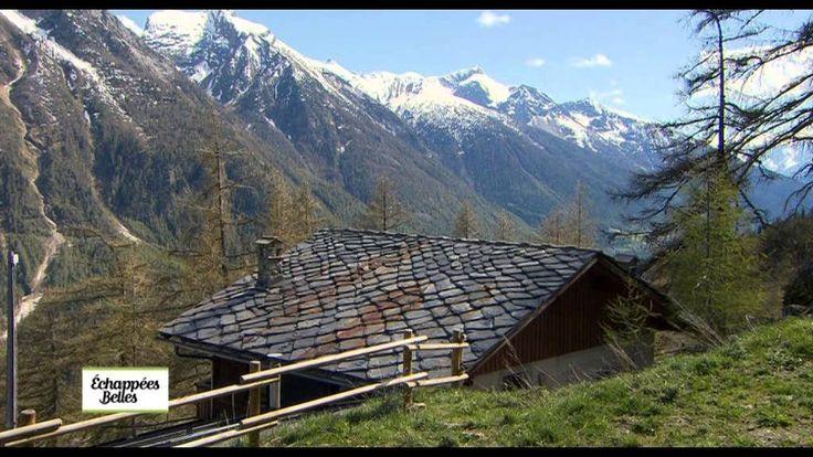 Au coeur du Val d'Aoste - Echappées belles