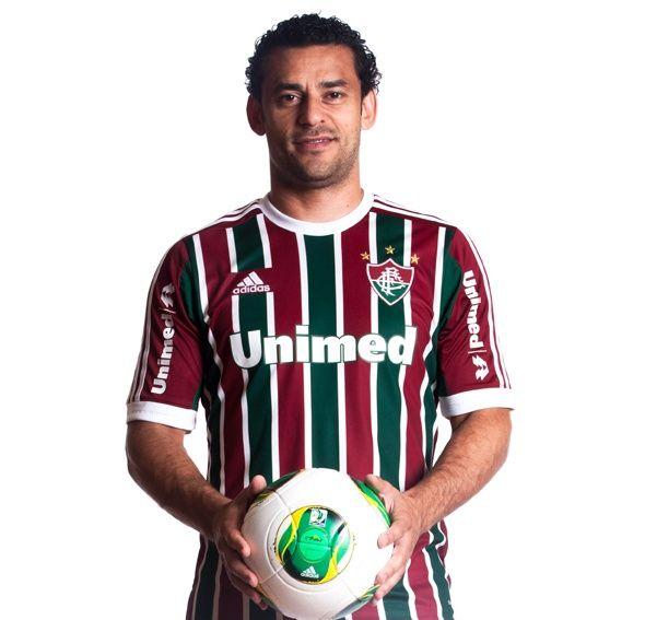 Fred  Fluminense Football Club - Rio de Janeiro - Brasil 85c40699bb663
