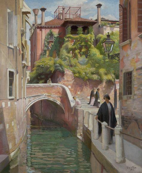 9126 best images about Venezia on Pinterest | James abbott ...