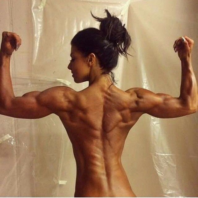 fitgymbabe:  Instagram: sculpted_fit_academy Great Pic! - Check out more of her pics: sculpted_fit_academy on Fit Gym BabeInstagram Caption: CRAZY RIPPED MODEL: tag model for recognitionFollow Us For More Gym Babes - Updated hourly!Find Us On: Facebook | Instagram | Twitter | Tumblr