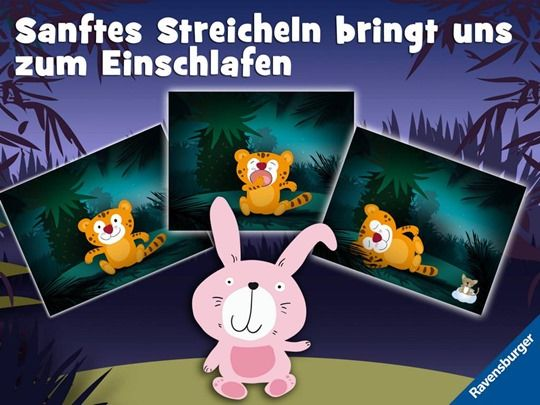 Ravensburger Träum Süß App für Kleinkinder iOS Android Kindle Fire (41)