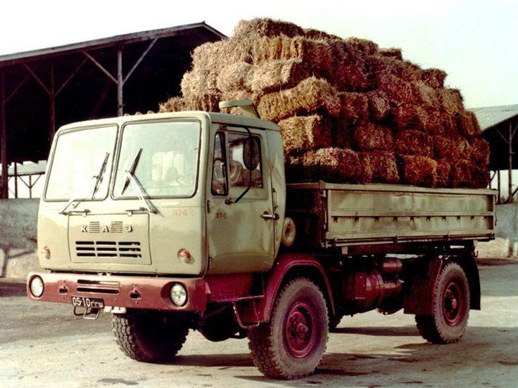 "КАЗ 4540 ""Колхида"" #КАЗ_4540 #""Колхида"" #Kutaisi #SU"