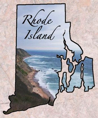 Rhode Island - Official Name: The State of Rhode Island and Providence Plantations - State Motto: Hope