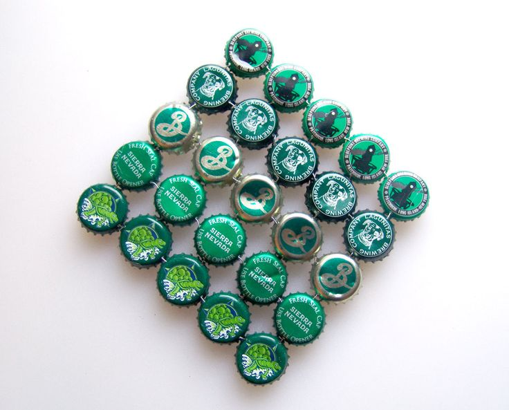 16 best images about bottle cap projects on pinterest for Cap crafter