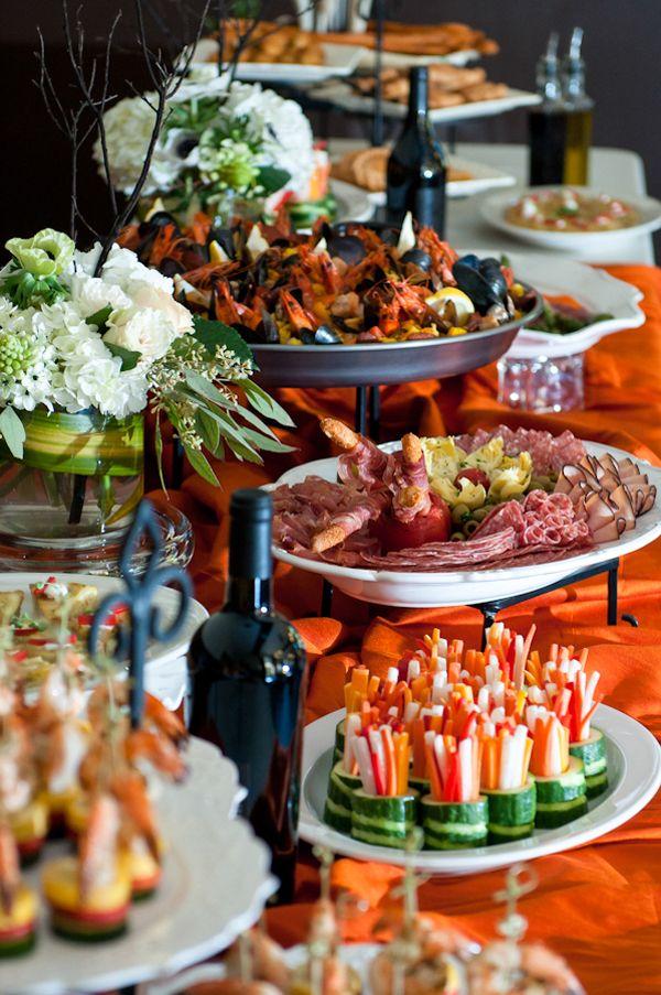 Spanish Inspired Wedding Ideas - Styled Shoot in Napa, California - Munaluchi Bridal Magazine