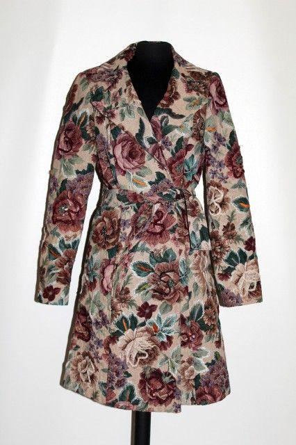 http://www.vintagewardrobe.ro/cumpara/pardesiu-renato-nucci-7496546 #vintage #vintageautentic #vintagewardrobe #vintageclothing #renatonucci