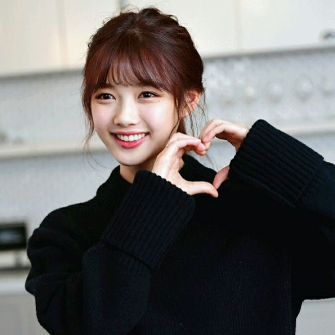 Kim Yoo Jung ♡