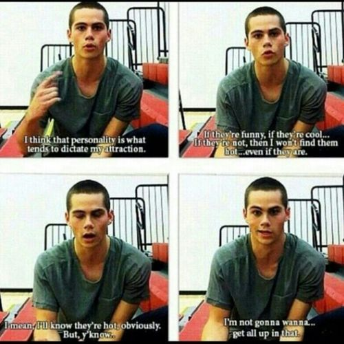 how to get ahold of dylan o brien