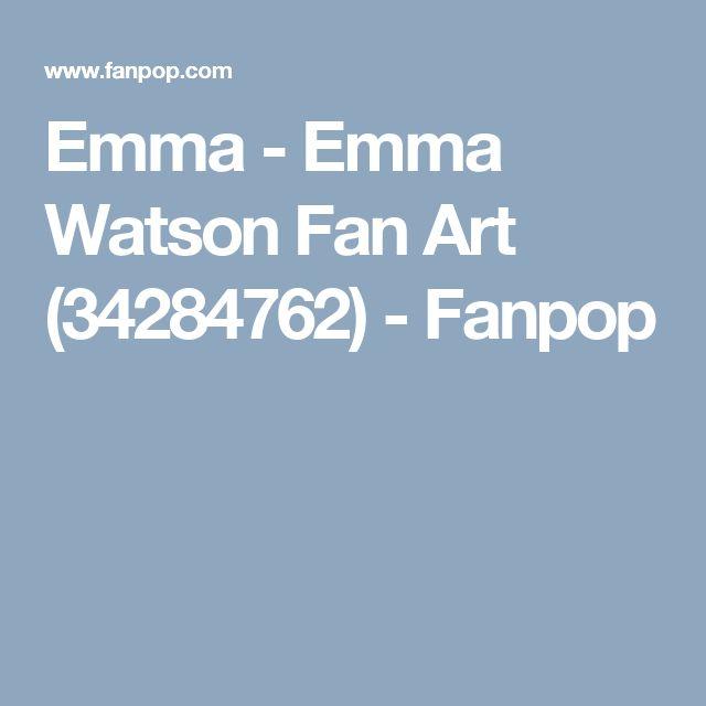 Emma - Emma Watson Fan Art (34284762) - Fanpop