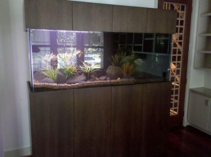 7 best aquariums images on Pinterest | Aquarium ideas, Marine ...