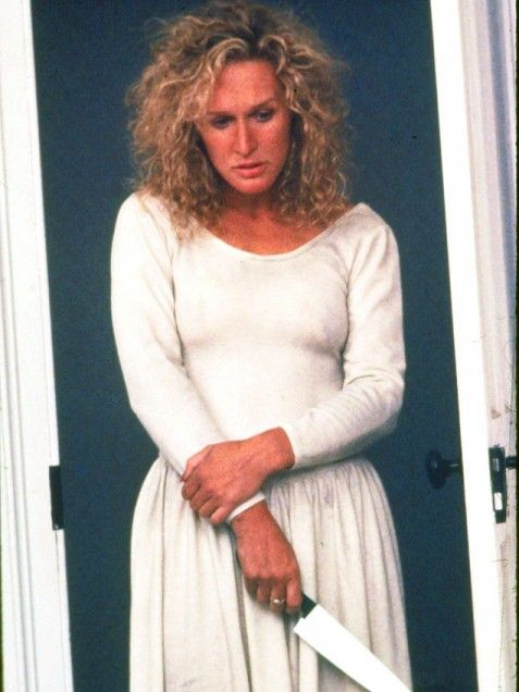 Alex Forrest | Glenn Close, Fatal Attraction