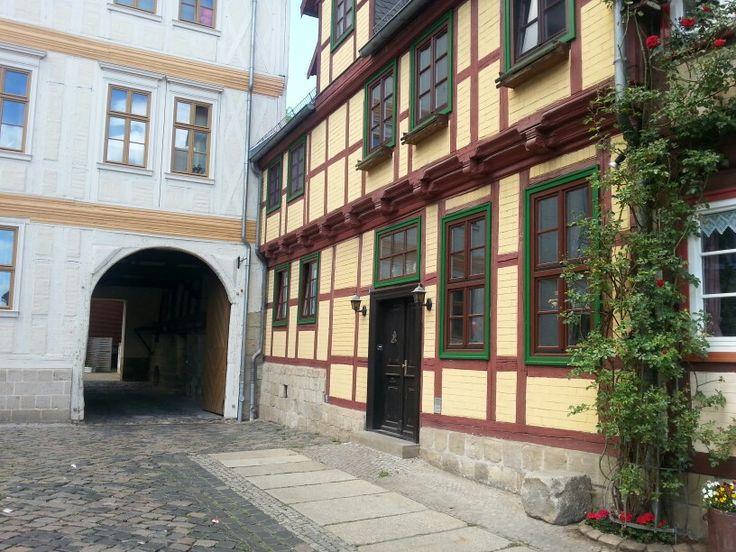 Whs Leipzig 9 best fachwerk in halberstadt images on germany