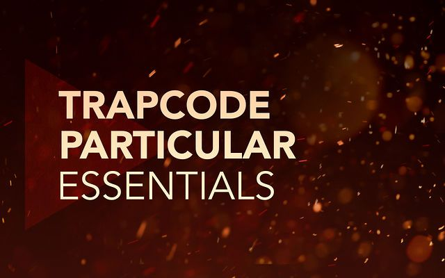 Covers the essentials of Trapcode Particular, a particle generating plug-in for After Effects that also happens to be the greatest plug-in of all-time!  http://www.redgiantsoftware.com/products/all/trapcode-particular/  Watch more AE tutorials and download free resources at: http://www.danstevers.com