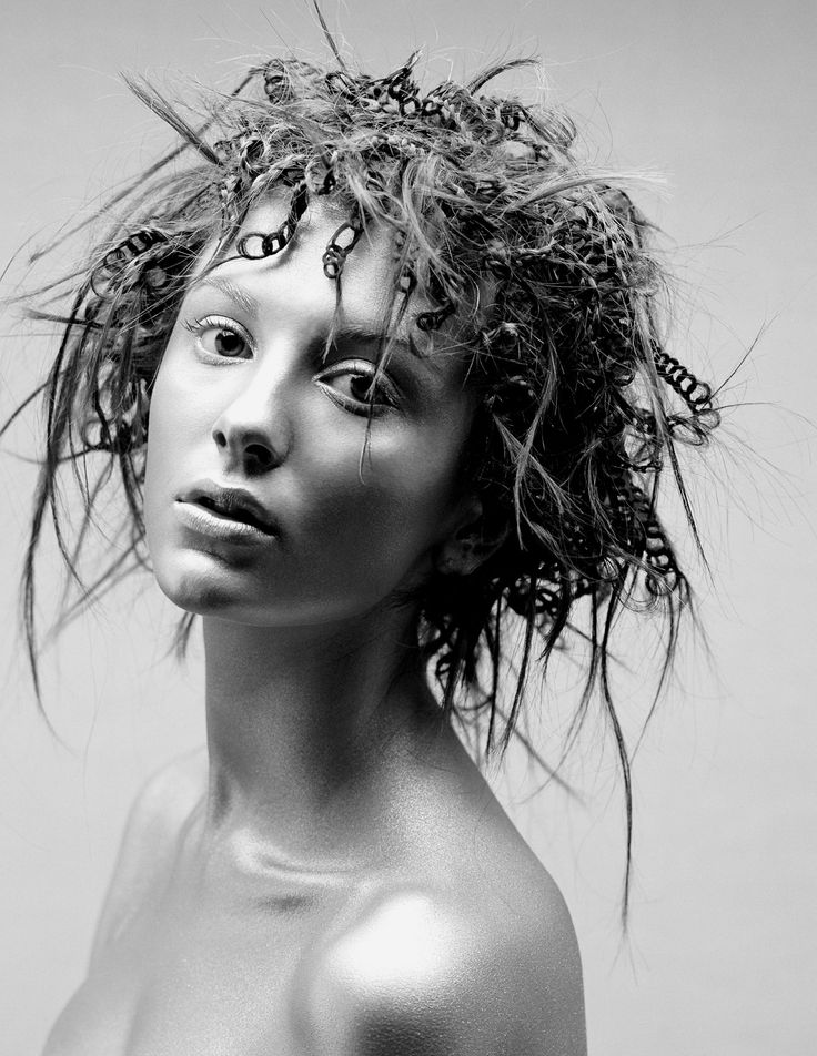 An Old Hair Collection Image from Francesco Group