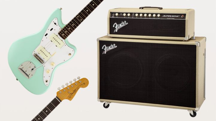Ever tried to get that classic guitar/amp tone? Here's some tips on how to do it.