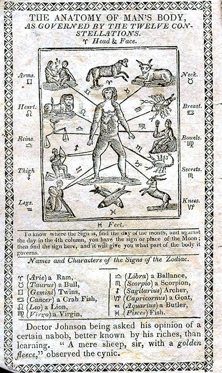 medieval doctor using astronomy - photo #40