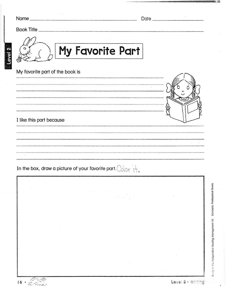 how to help child with book report Create a first-rate book report parent & child magazine get expert advice on reading, homework help, learning activities.