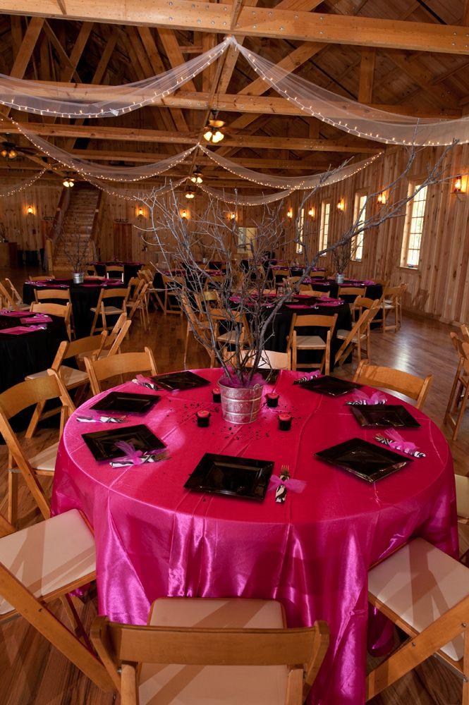 Wedding Venue Photos of Hidden Springs Aubrey, TX
