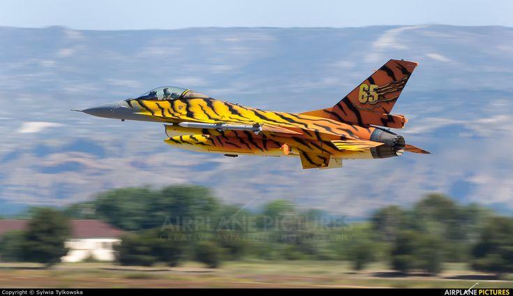 Belgium - Air Force FA-77 aircraft at Zaragoza photo