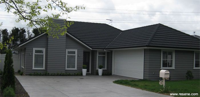 1000 Images About External Paint Colours On Pinterest Exterior Colors Grey And Grey Exterior