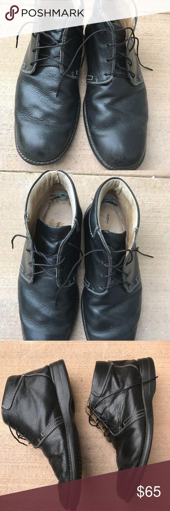 Johnson And Murphy Sz 11 Johnston & Murphy Shoes Boots