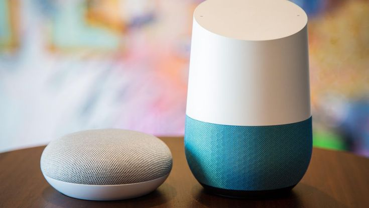 What works with Google Home? Here's a running listGayla Wright
