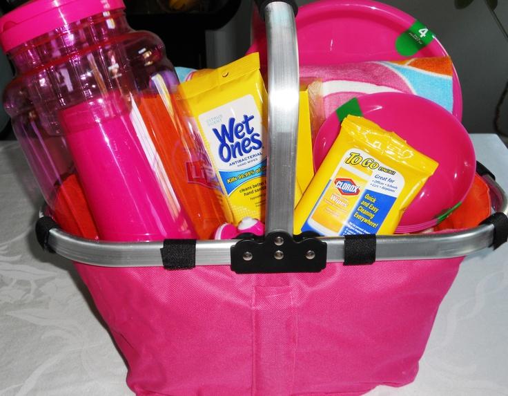19 best House Hold Gift Basket images on Pinterest | Gift ideas ...