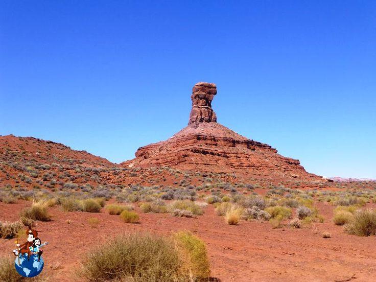 Valley of the Gods - Utah (USA)