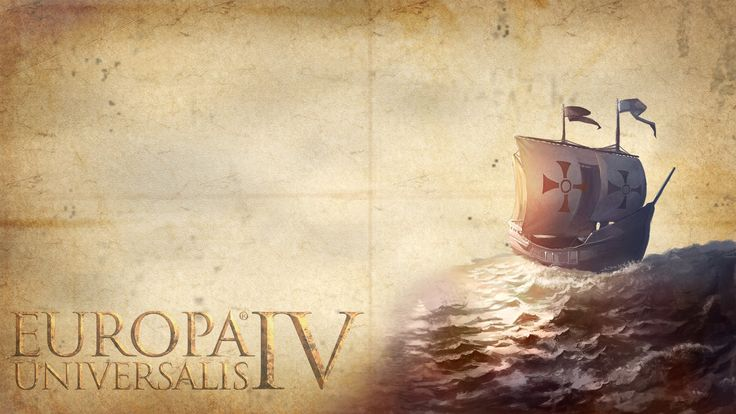 1920x1080 px Awesome Europa Universalis IV wallpaper by Edu Leapman for  - TWD
