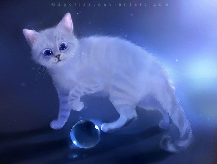 478 best images about Magic animals on Pinterest | Wolves, Pegasus ...