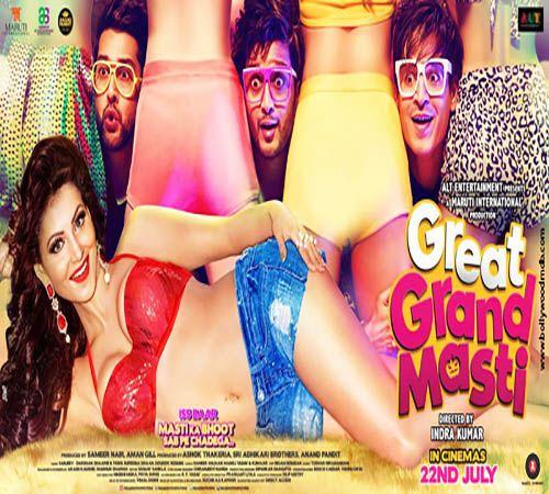 Great grand masti 2016 full hindi movie online watch free hd download