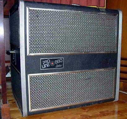 Looking 4 Leslie Speaker!! Md #860. & Combo Preamp 111 Pedal. for Sale in Murray, Utah Classified | AmericanListed.com