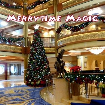 A review of Merrytime Magic on Disney Cruise Line