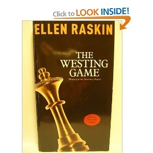 the westing game essay