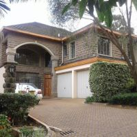 4 bedroom Townhouse for rent in Lower Kabete Rd, Spring Valley, Nairobi