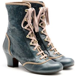 witchy boots