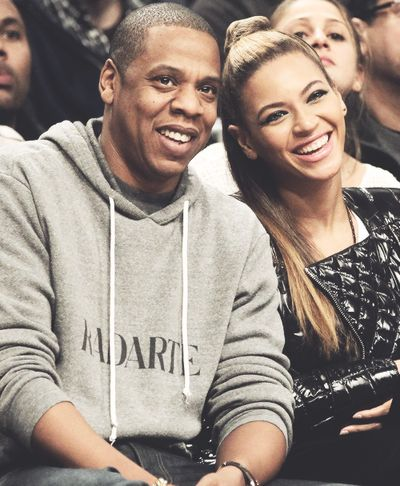When Beyonce got married to Jay-Z her showcasing her sexuality increased. She was even more comfrtable in letting females know that hey when you get married you can still be confident and sexy.