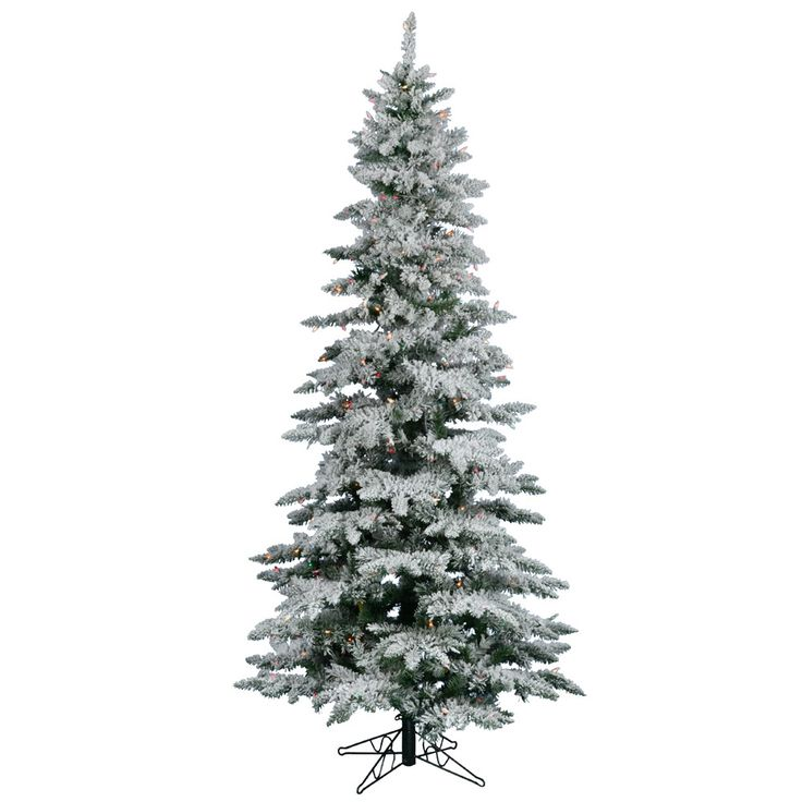 Best 25 White Artificial Christmas Trees Ideas On