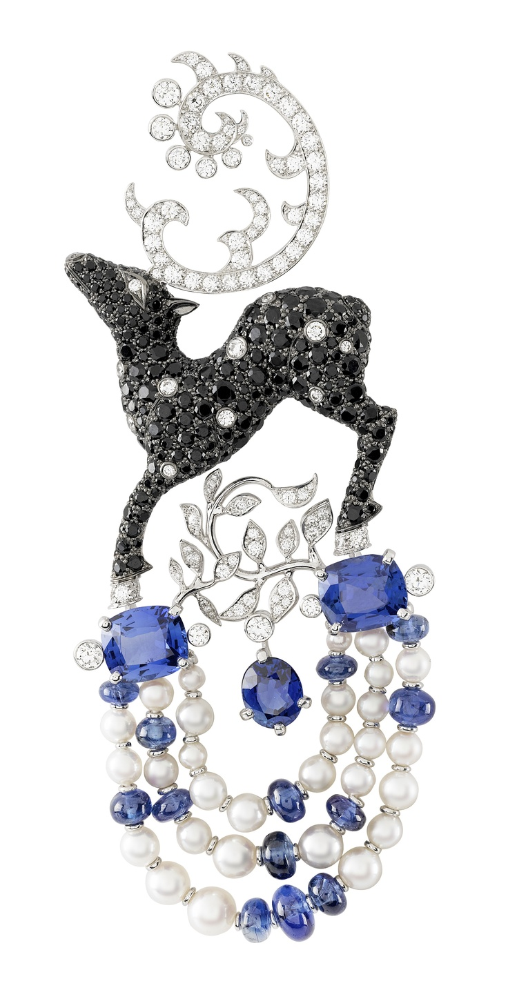 101 best Animals in High Jewelry HD images on Pinterest | High ...