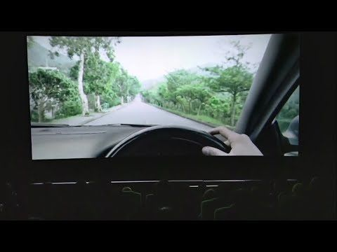 Volkswagen's Ad To Make You Stop Texting While Driving - road safety