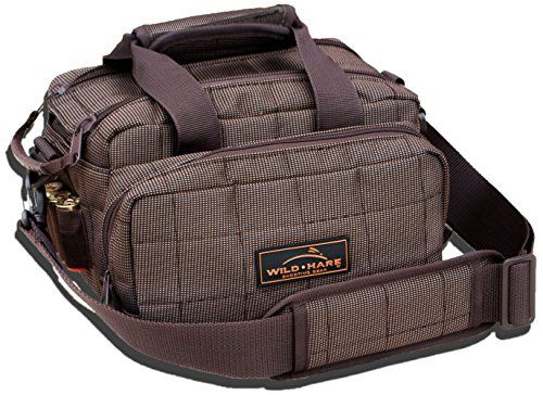 Wild Hare Shooting Gear Deluxe 6-Box Carrier   http://huntinggearsuperstore.com/product/wild-hare-shooting-gear-deluxe-6-box-carrier/