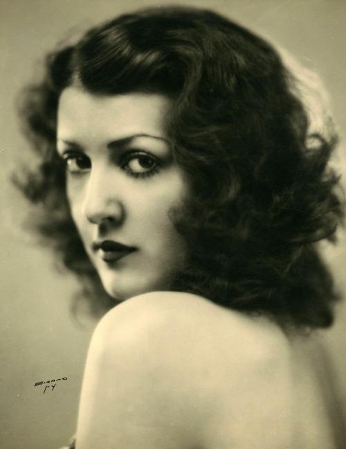Gypsy Rose Lee, 1931