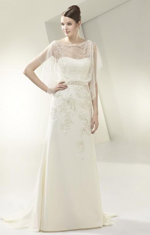 #Enzoani #Beautiful #eskuvoiruha #menyasszonyiruha #weddingdress #bridalgown