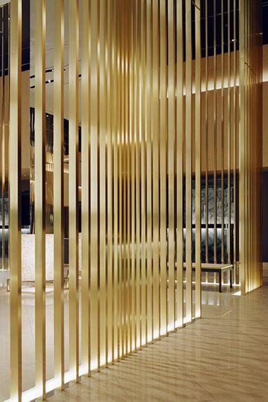 ANA Crowne Plaza Osaka | WORKS - CURIOSITY - Curio City -