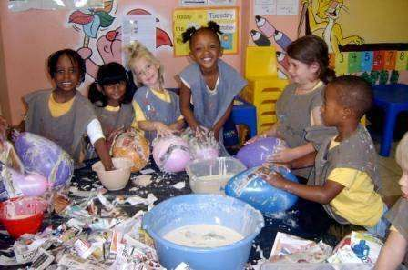 Grace Place Preschool offers aftercare, extra murals and structured classes for kids from 2 - 6 years old in Pinetown http://jzk.co.za/1uo