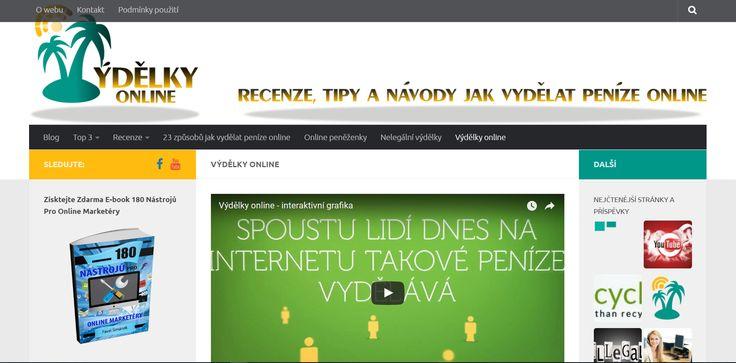 Pavel Šimánek a jeho ebook ZDARMA: 180 nástrojů pro online marketéry